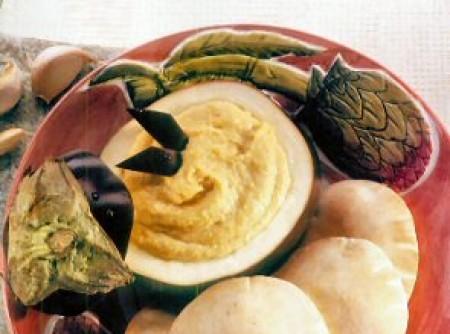 Pasta de Berinjela | Patricia  Cosmo Gardin