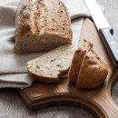 Receita de Pão Caseiro - Leve e Fofinho