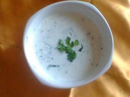 salada de pepino com iogurte   Eduardo Jorge