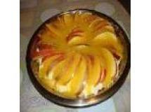 Creme de Laranjas (para tortas doces brilharem)
