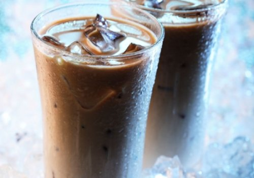 Café Cubano (long drink)