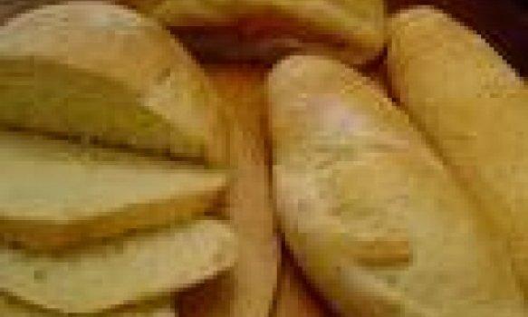 Pão de cristo (com fermento natural)