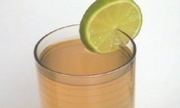 Chá Refrescante