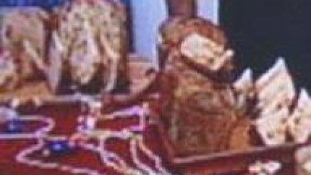 Panetone Delícia
