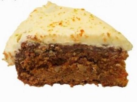 Bolo de Cenoura Super Diferente - Carrots Cake   Stefania Masetti