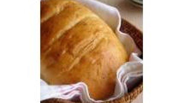 Pão de Batata e Parmesão