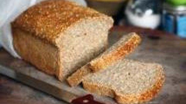 Pão Integral com Painço