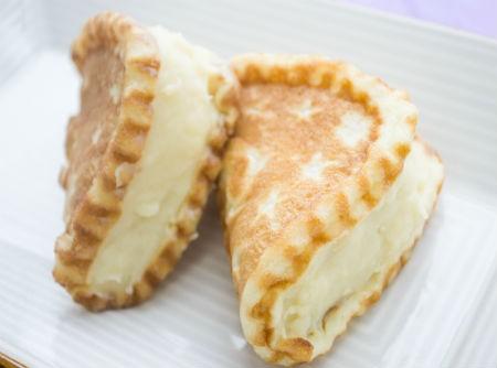 Dorayaki de Creme