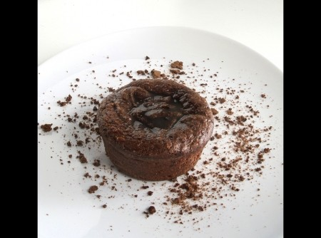Brownie de Ovomaltine | Patricia Costa Oliva