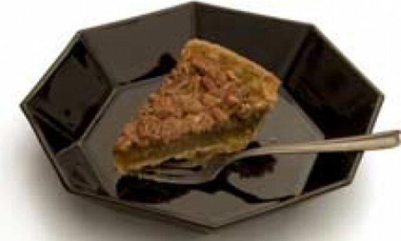 Torta diet de ricota com damasco