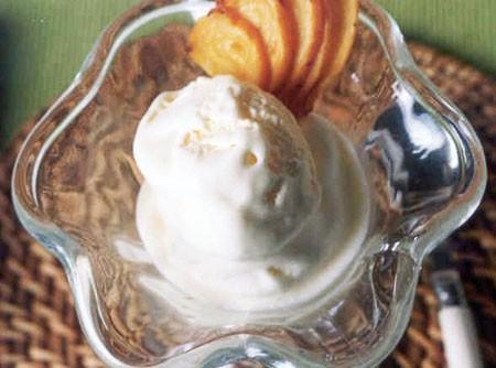 Sorvete de Iogurte Grego Fácil