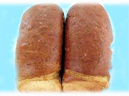 Pão Caseiro de Forma