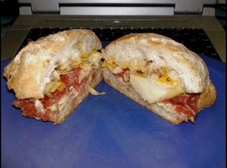 Sanduíche Iguatemi Premium