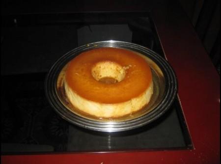 Pudim de Pão da Alda | paulo de tasso gomes