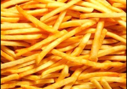 Mc fritas genérico