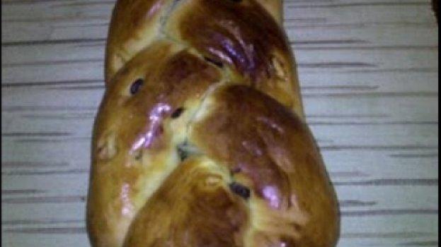 Pão Chalá
