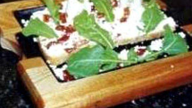 Bread Pizza Dietália