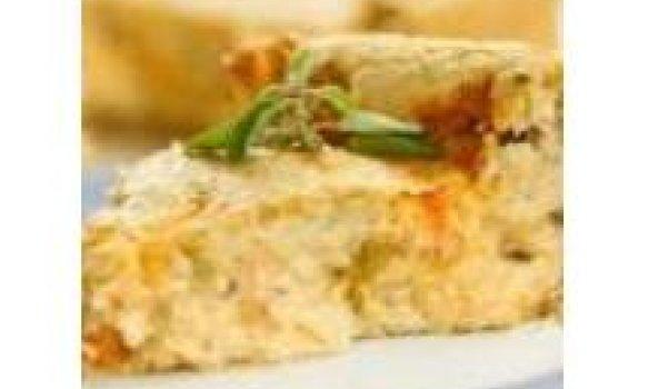 Torta De Frango'-'