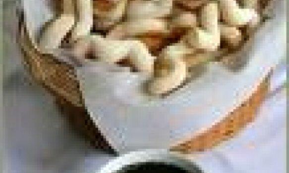 Biscoitinho das 3 farinhas