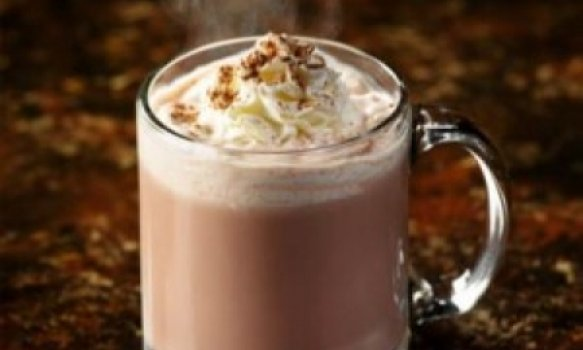 Chocolate Quente Cremoso '-'