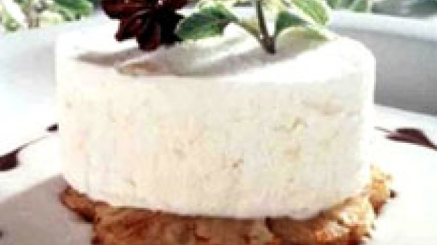 Frozen de Abacaxi