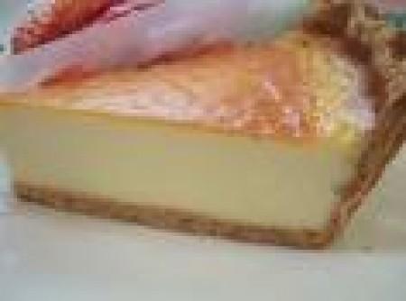 Tortinha diet de queijo