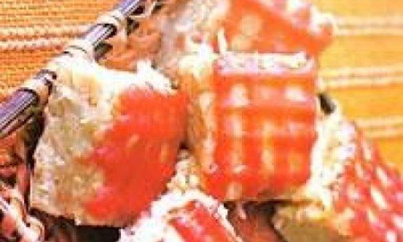 Bolinhos de Batata-doce com Goiabada