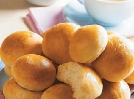 Pão de Batata com Maionese | CyberCook
