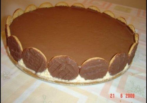 Torta Holandesa da Talita