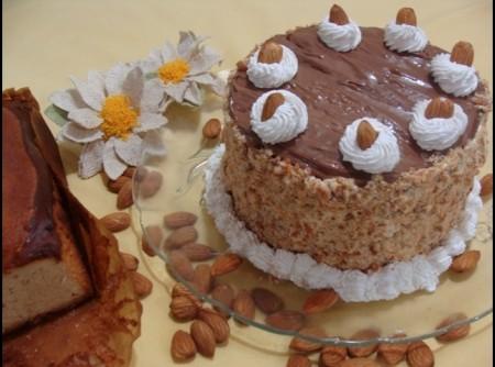 Nesta páscoa, se delicie com o bolo trufado da Abima