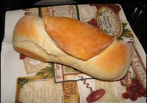 Pão knor