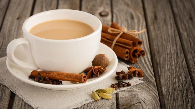 Chá Indiano - Chai