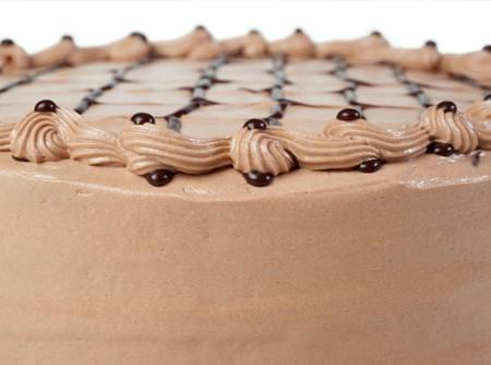 Cobertura ou Recheio de Chocolate