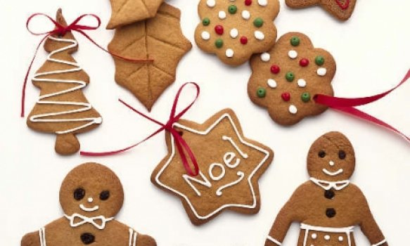 biscoito decorativo