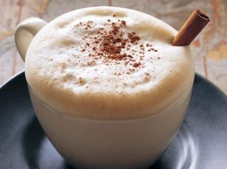 Cappuccino Americano | Eu mesma