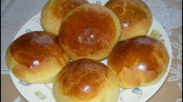 Pão de Batata do Edu Guedes