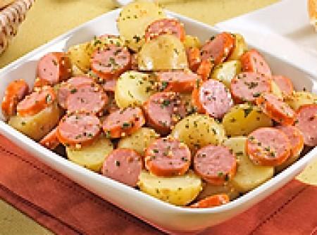 Salada Paulista