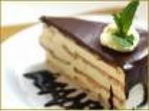 Torta Alemã em Camadas