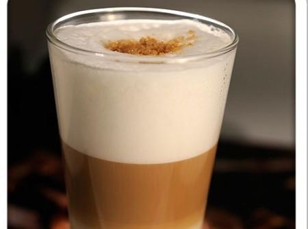 Café Latte Macchiato | Luciano Datto