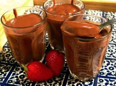 Chocolate Quente Cremoso | leonor