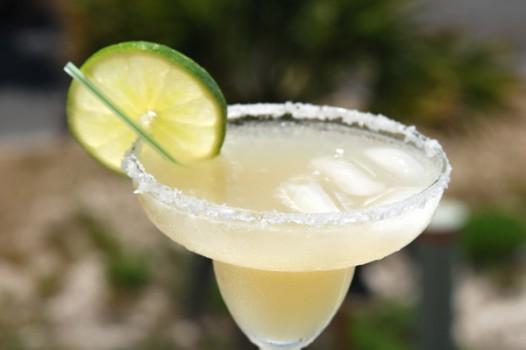 Margarita tradicional