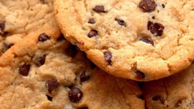 Cookie de Aveia