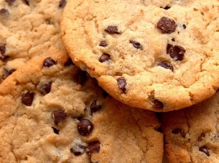 Cookie de aveia   Ana Teresa C. Dela Bianca
