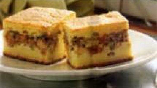 Torta de Sardinha de Liquidificador