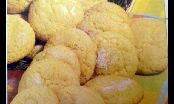 Biscoitos Dani e Teti