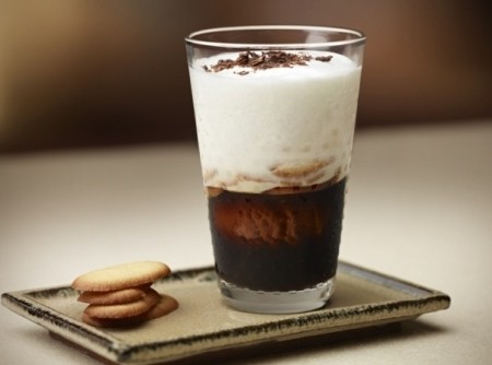 Café Tiramisú