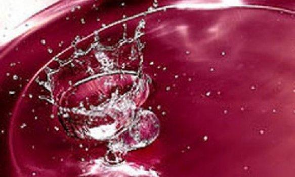Suco de uva ou Sangria de uva