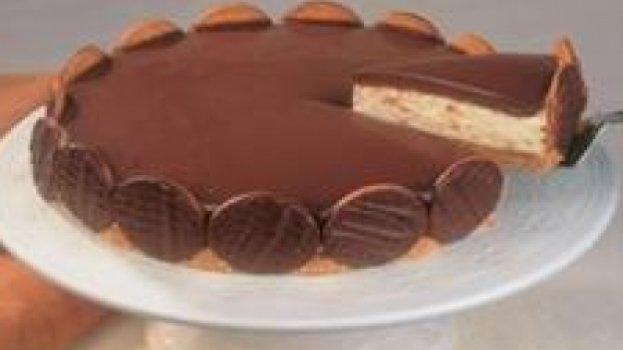 Torta Holandesa Especial