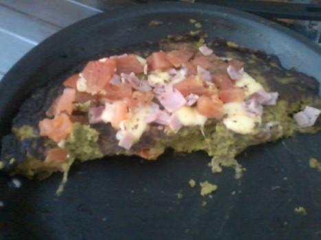 Omelete Diferente