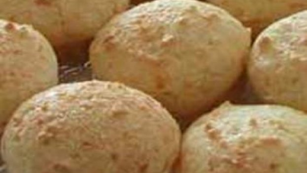 Pão de Queijo Infalível